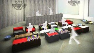 KCC lounge