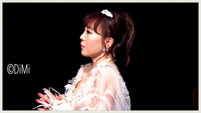 Sumi Jo at the Korean Cultural Centre