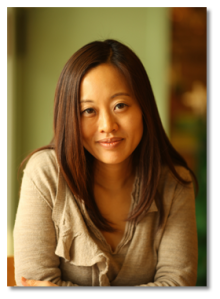 Author Krys Lee, photo by Matt Dourma