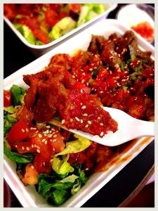 Tasty Beef, Photo credit: Tablo