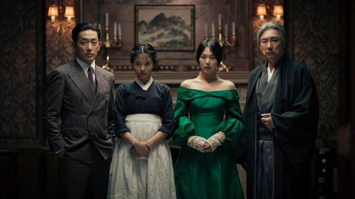 The Handmaiden (film still, dir. Park Chan-Wook)
