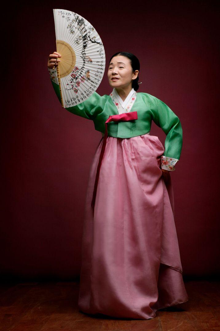 Ahn Sook-Sun